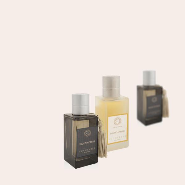 Locherber Home Eau de Parfum