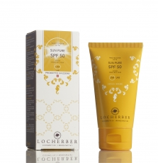 Locherber SunPure SPF 50 - 100 ml
