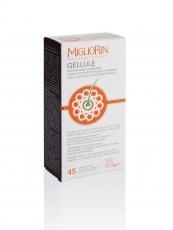 Migliorin Gelkapseln 45 x 835 mg