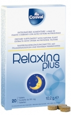 Relaxina Plus 20 Tabletten