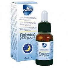 Relaxina Plus Tropfen 15 ml