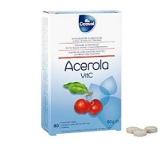 Acerola 80 Tabl. mit Vitamin C