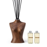 Agathis Amber Femme Mannequin Diffuser Limited Edition 1000 ml